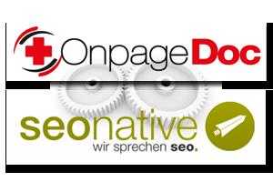 Kooperation seonative OnpageDoc