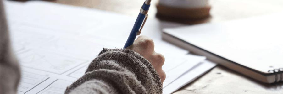 Introbild - Content Erstellung: SEO Texte schreiben und optimieren