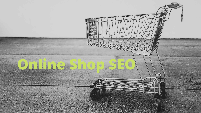 Online Shop SEO