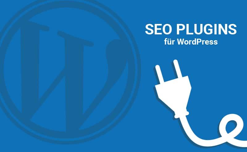 WordPress SEO Plugins Titelbild