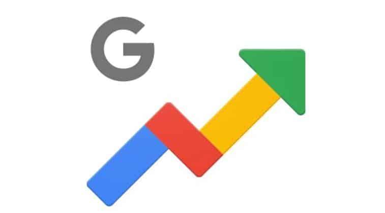Google Trends SEO Titelbild