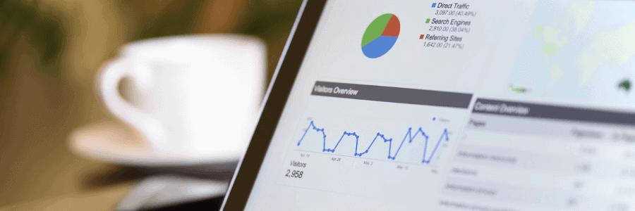 SEO KPI – Kennzahlen für die erfolgreiche SEO Messung - Introbild
