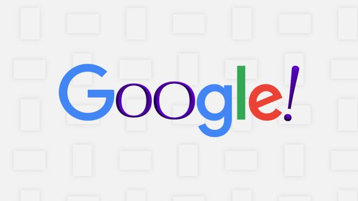 Titelbild Google