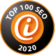 Seonative ist Top 100 SEO-Dienstleister 2020