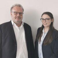 Foto: seonative-Ansprechpartner: Hans-Peter Eckstein, Magdalene Lückel